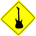 YoChord+ (Guitar chords) logo