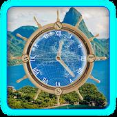 Pirates Island Live Wallpaper