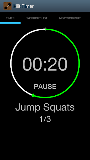 HIIT Timer