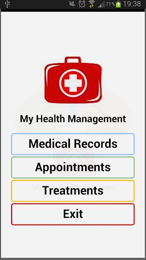 My Health Management