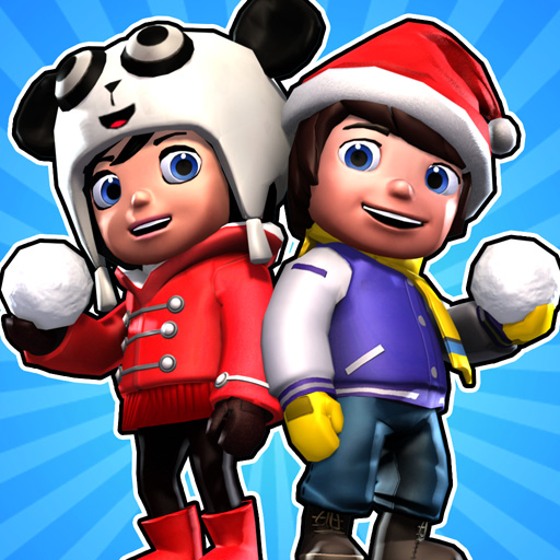 SnowJinks 街機 App LOGO-APP試玩