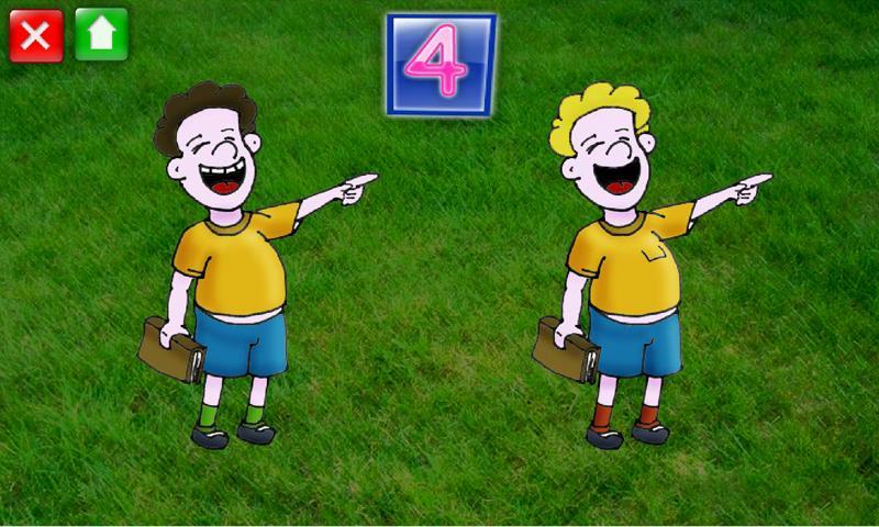 Jeux éducatifs 4 - en français - screenshot