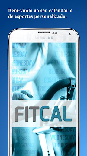 FitCal
