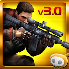 CONTRACT KILLER 2 icon