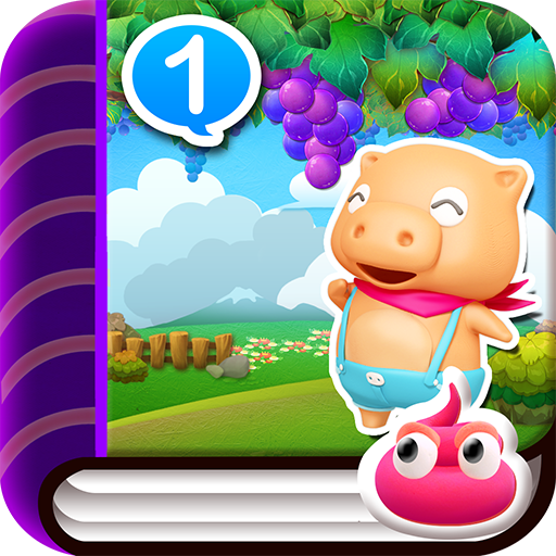 Pingle01:Farm LOGO-APP點子