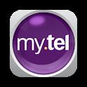 My .tel logo