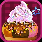 Ice Cream Maker 2 - Kids Games