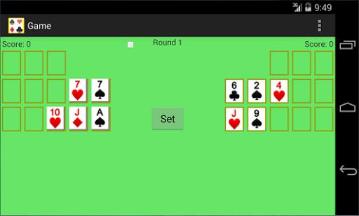 Chinese Pineapple Poker