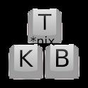 TKB – *nix Keyboards logo