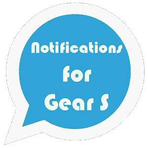 Notifications for Gear S 123 - Программы