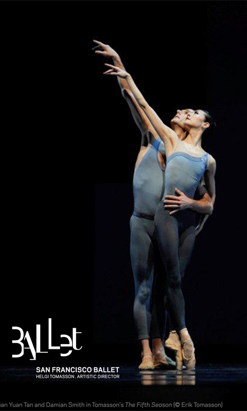San Francisco Ballet- screenshot