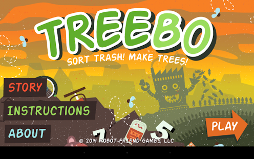 Treebo- screenshot thumbnail