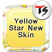 YellowStar New for TS Keyboard