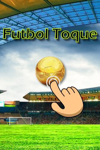 Fútbol Toques