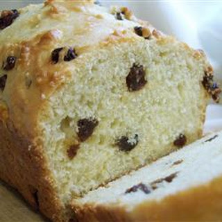 Irish Soda Bread I.