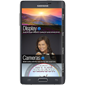 Galaxy Note® Edge Owner's Demo