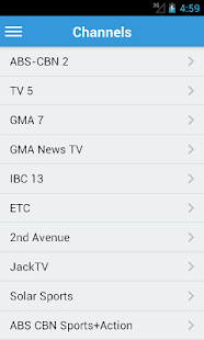 Libreng Philippine TV