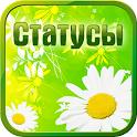 Статусы Про Весну icon