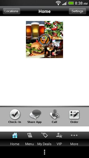 NYP Bar Grill