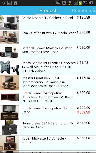 Shopping TV