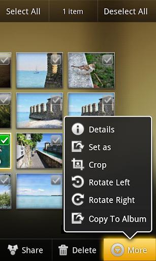 【免費媒體與影片App】Cool 3D Gallery-APP點子