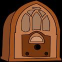 Golden Age of Radio icon
