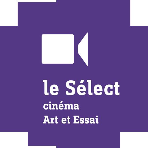 Cinéma Le Sélect Antony Icon