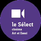 Cinéma Le Sélect Antony