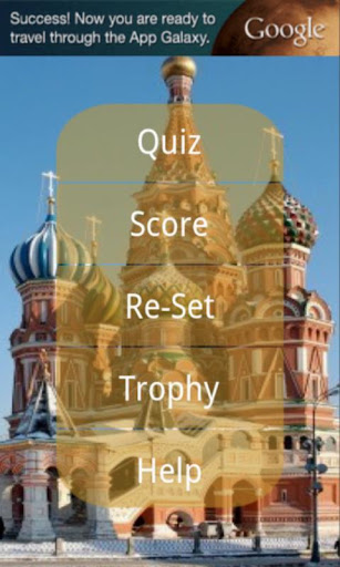 Learn Russian Quiz lite