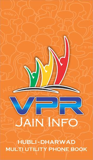VPR Jain Info