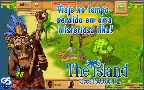 The Island: Castaway® 2 - screenshot thumbnail