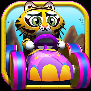 Jungle Kart Racing for PC and MAC