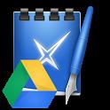 NE Google Drive Ad-free icon