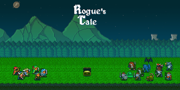 Rogue's Tale- screenshot thumbnail
