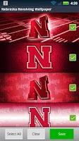 Screenshot of Nebraska Revolving Wallpaper