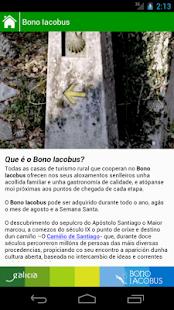 St James Bono Iacobus - screenshot thumbnail