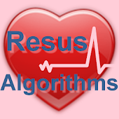 Resus Algorithms