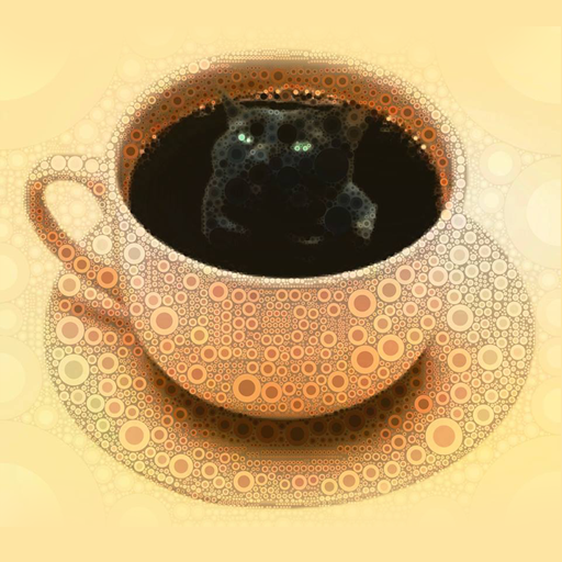 Biggby.the coffee cat. 生活 App LOGO-APP試玩