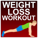 Weight Loss Workout icon