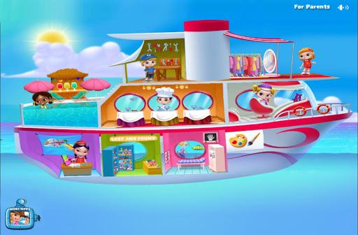 Скачать детские игры для детей #3