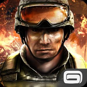 Download Modern Combat 3: Fallen Nation v1.1.4g APK + DATA Obb + DINHEIRO INFINITO (Mod) + Patch Grátis - Jogos Android