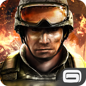 Modern Combat 3: Fallen Nation icon do Jogo