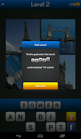Screenshot of Guess the word ~ 4 pics 1 word