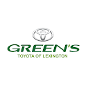 My Green's Toyota of Lexington icon