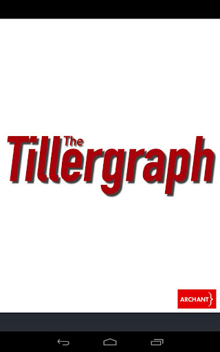 The Tillergraph