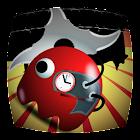 Ninja v. Aliens icon