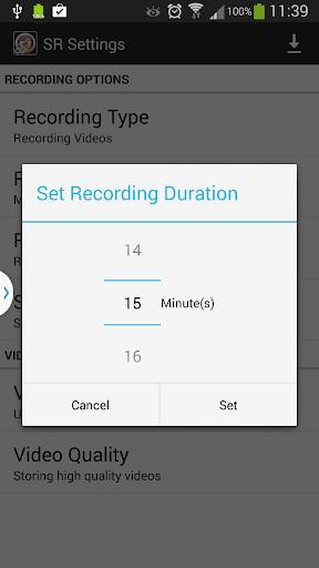 免費下載攝影APP|Secret Recorder app開箱文|APP開箱王
