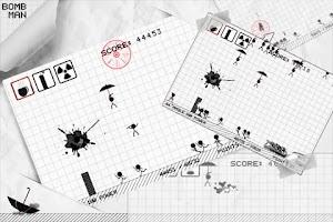 Screenshot of Bomb Man