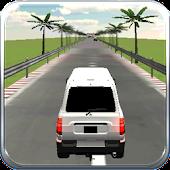 Traffic Racing Car