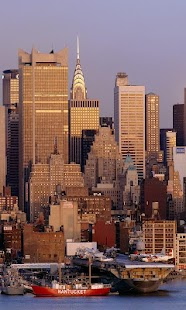 New York Wallpapers - screenshot thumbnail